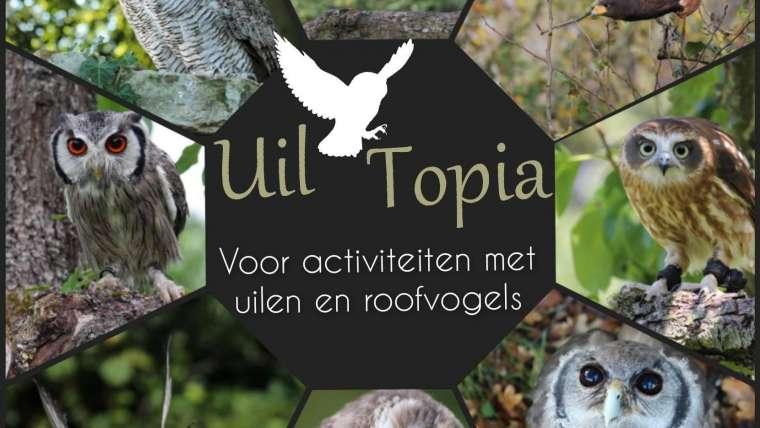 Escaperoom Betuwe Uil Topia